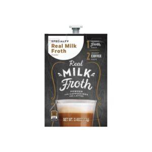 Milk Froth & Pairings