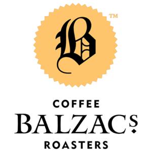 Balzacs Coffee Roasters